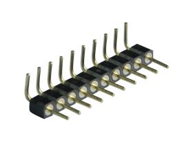 IC脚座连接器