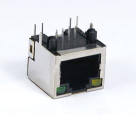 RJ连接器