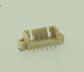 Pitch1.25mm wafer