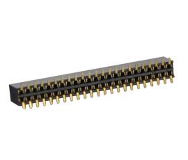 PH0.8mm Female header
