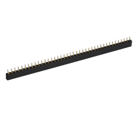 PH1.27mm Female header
