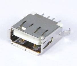 USB连接器