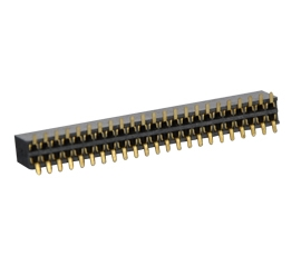 PH0.8mm Female header