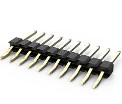 PH1.0mm Pin Header
