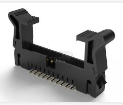 PH2.0mm Box Header
